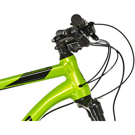 """Cannondale Trail 1 29"""" acid green"""